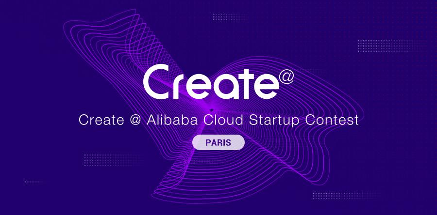 Create@ Paris: Digital Revolutions
